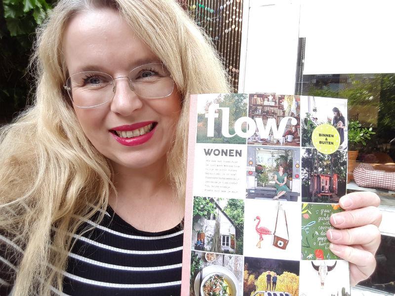 Flow Magazine Journey