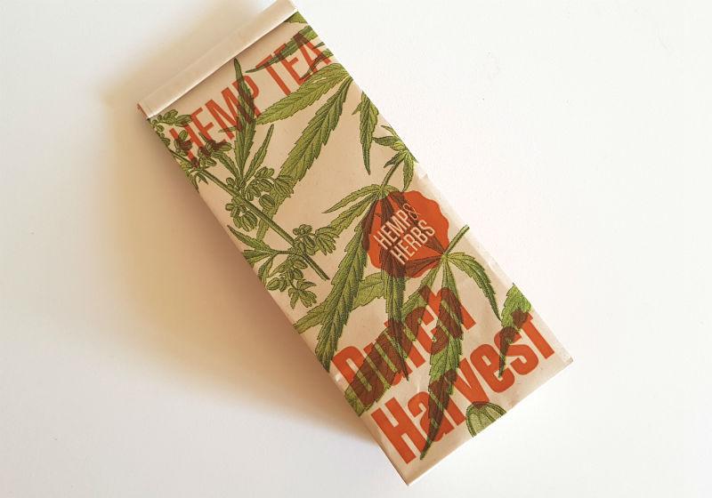 Healthbox Dutch Harvest