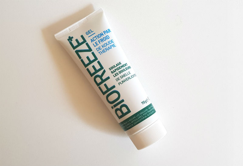 Healthbox BioFreeze
