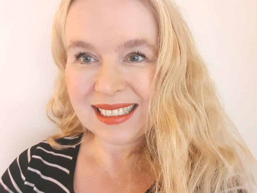 Pavez organic & natural lipstick