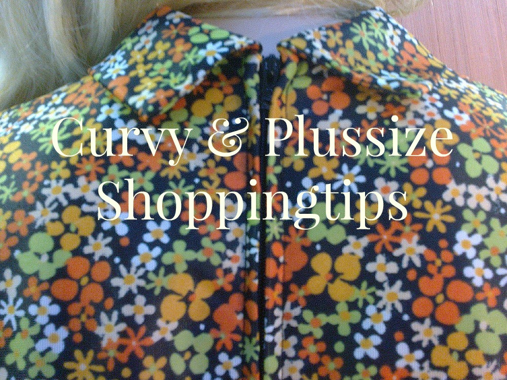 Plussize & Curvy Shopping