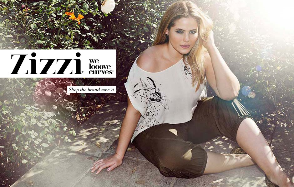 Zizzi Curvy Fashion