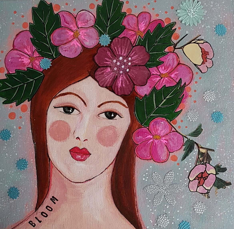 Bloom World of Bliss