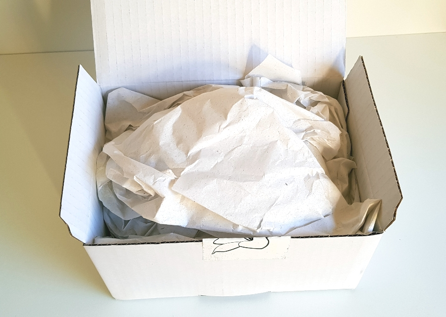parfumerie.nl box open