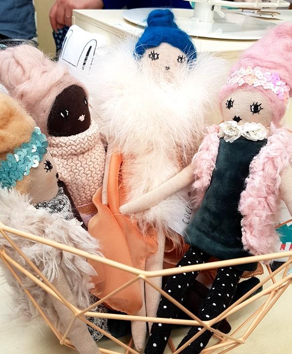Creative Life Dolls