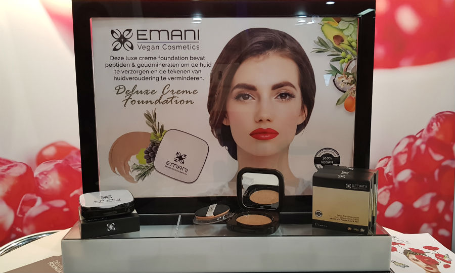 Beauty Trade Special Emani