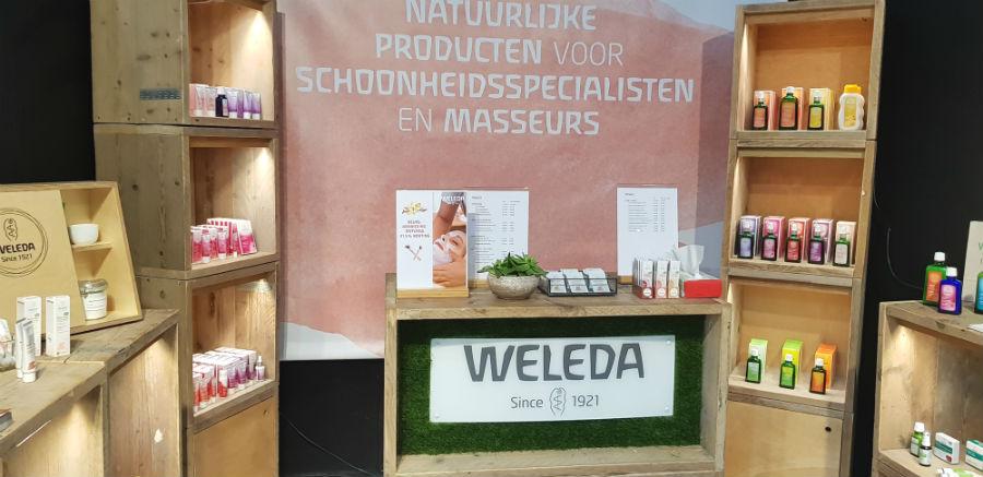 Beauty Trade Special Weleda