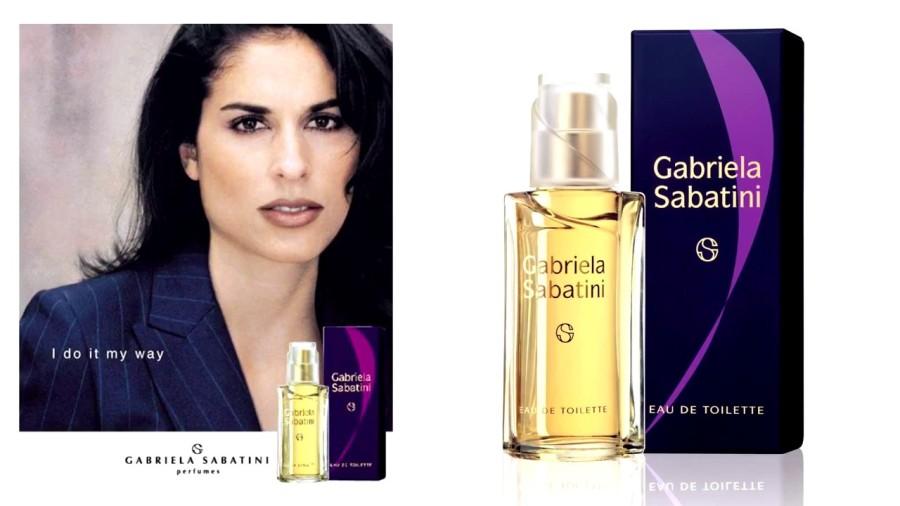 Parfum Gabriela Sabatini