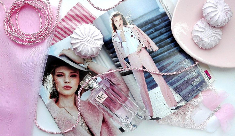 Parfum Pink