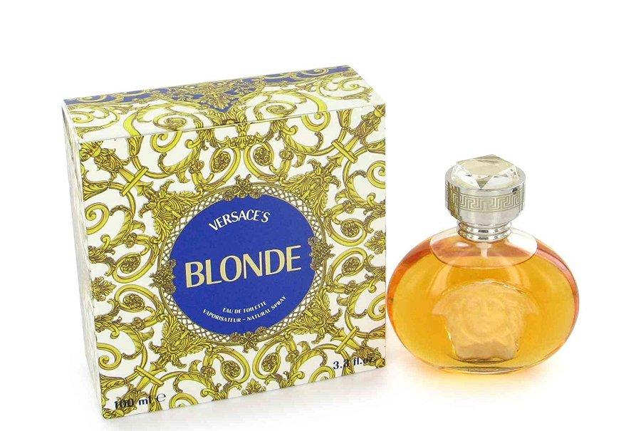 Versace Blonde Perfume