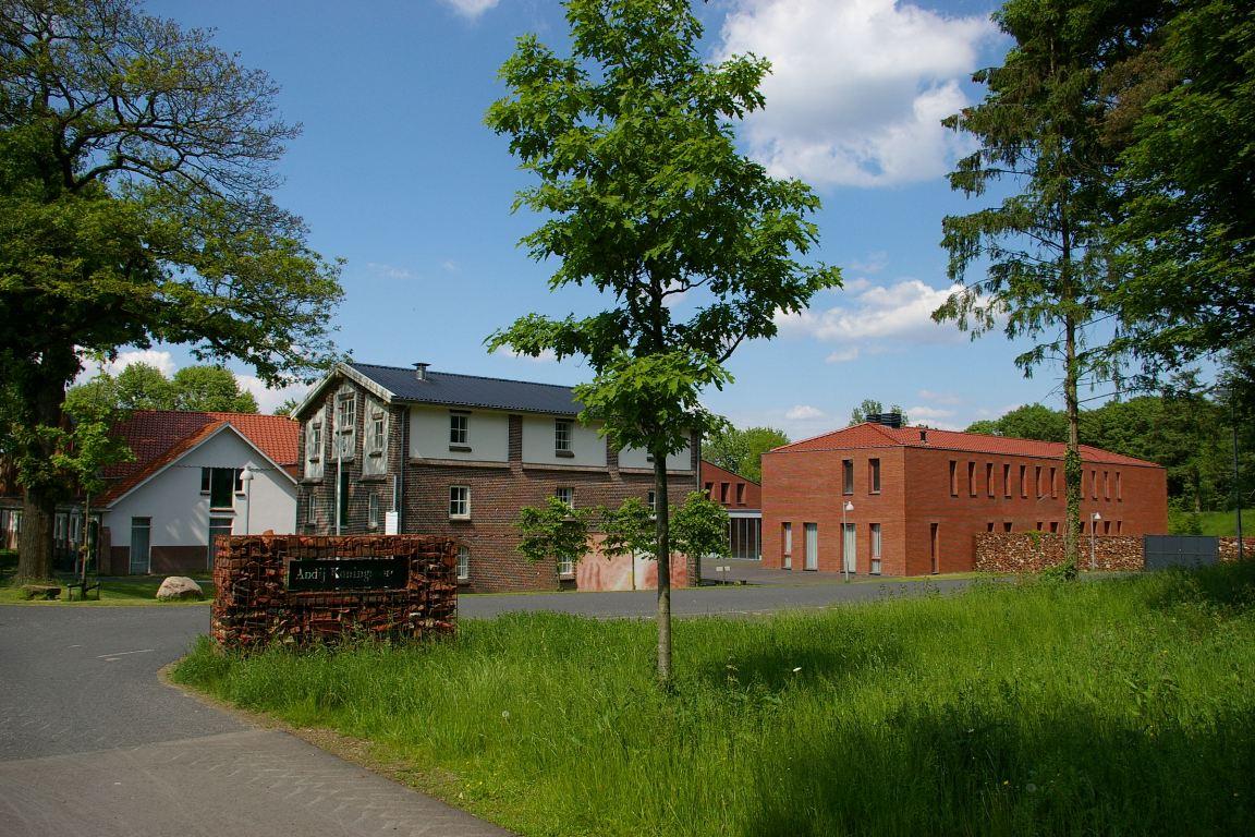 Kloostermarkt Arnhem