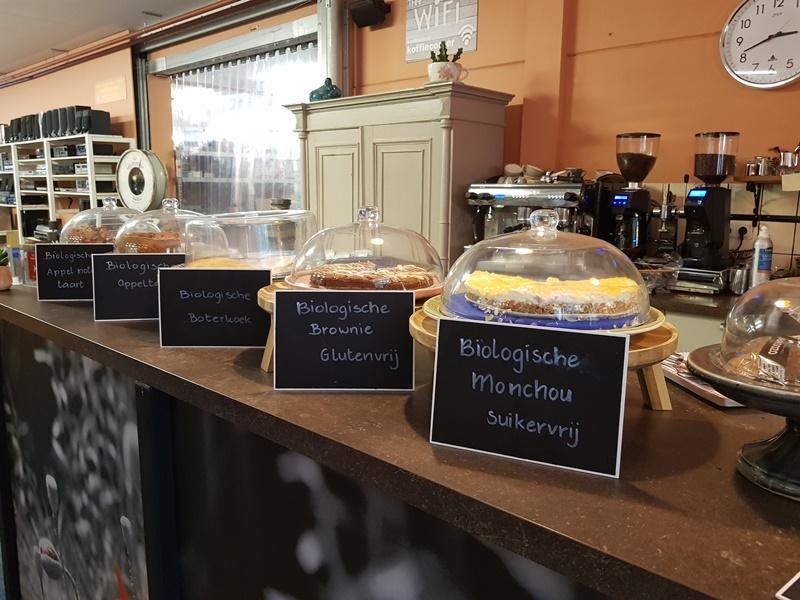 Kringloop Twello Koffie & Taart
