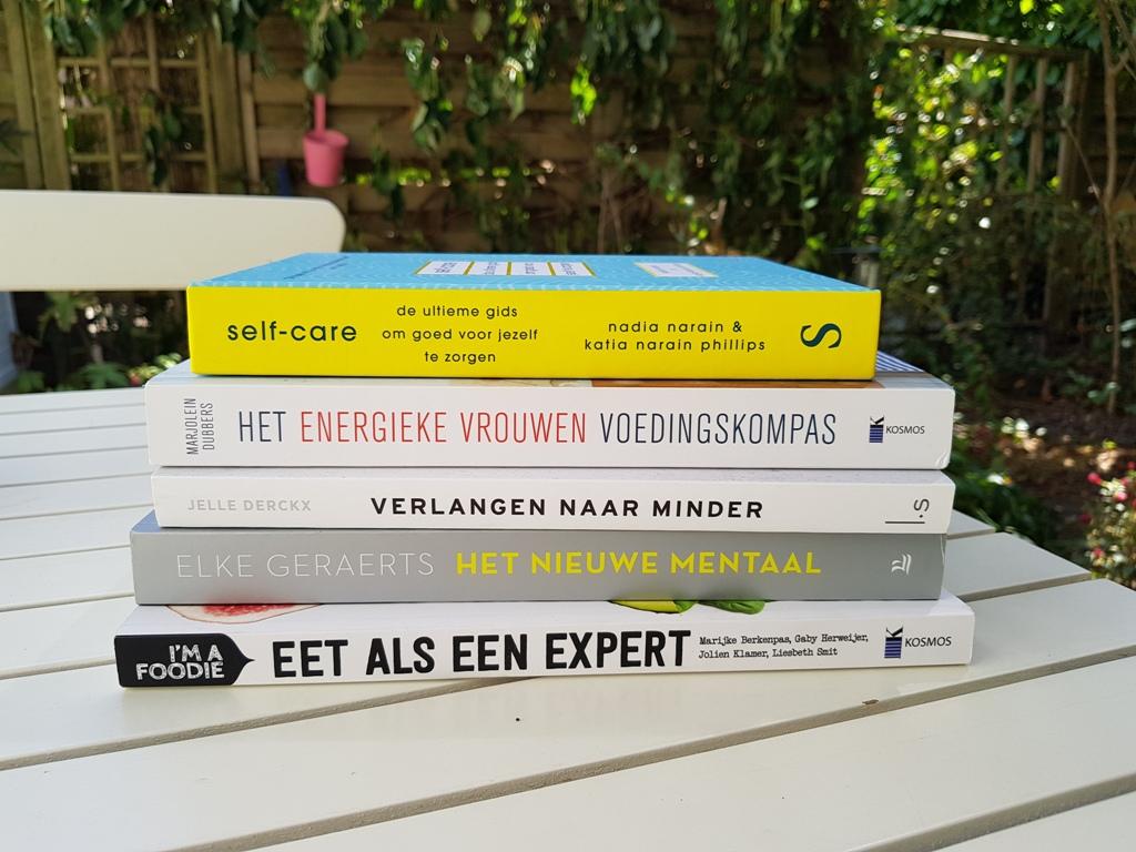 Header boeken zomervakantie
