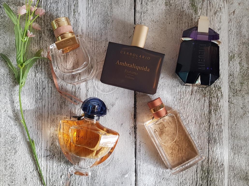 Parfum Nieuws Herfst