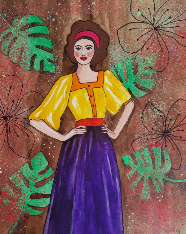 Illustration Womensday2019