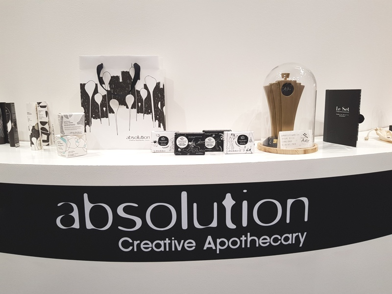 Beauty Trade Special 2019 Absolution