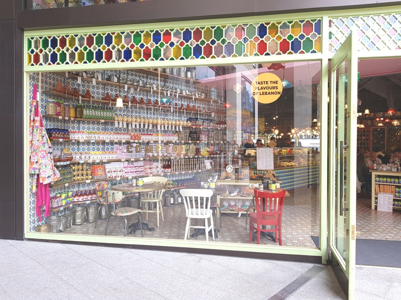 Comptoir Libanais Westgate