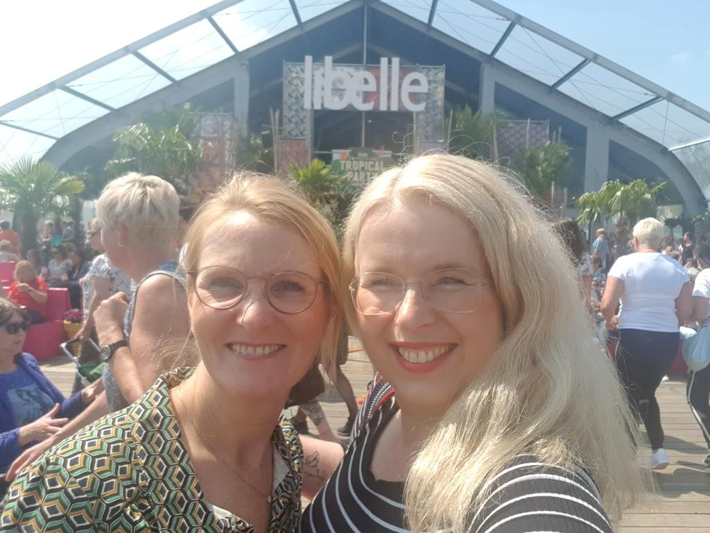 Libelle Zomer Week 2019