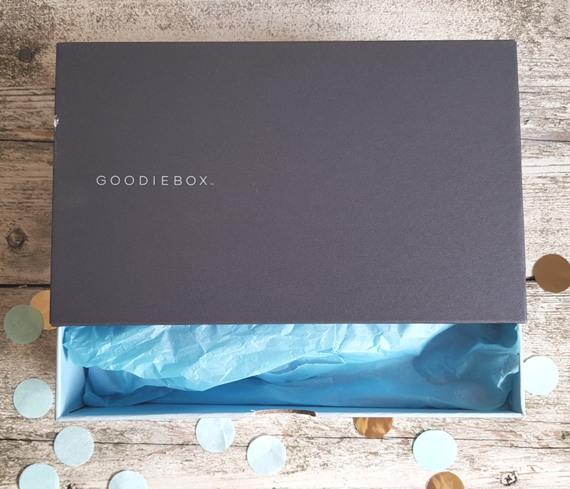 Goodiebox Juni 2019