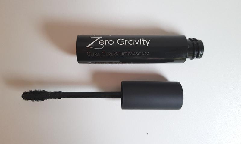 Karaja Mascara Zero Gravity