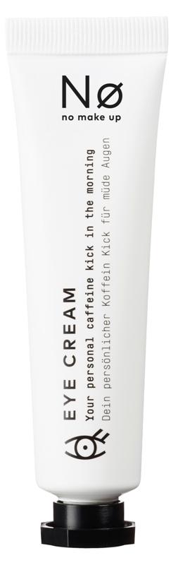 Nø® Make Up Eye Cream