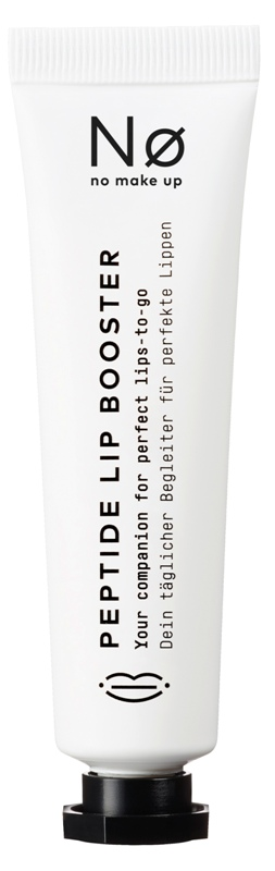 No Make-Up Peptide Lip Booster