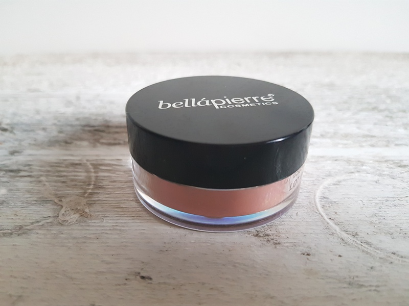Belle Piere Blush
