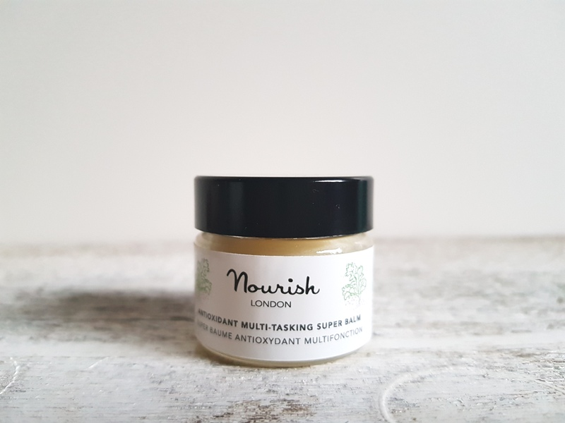 Nourish London Super Balm