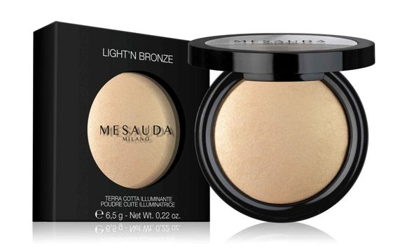 Mesauda Light n Bronze