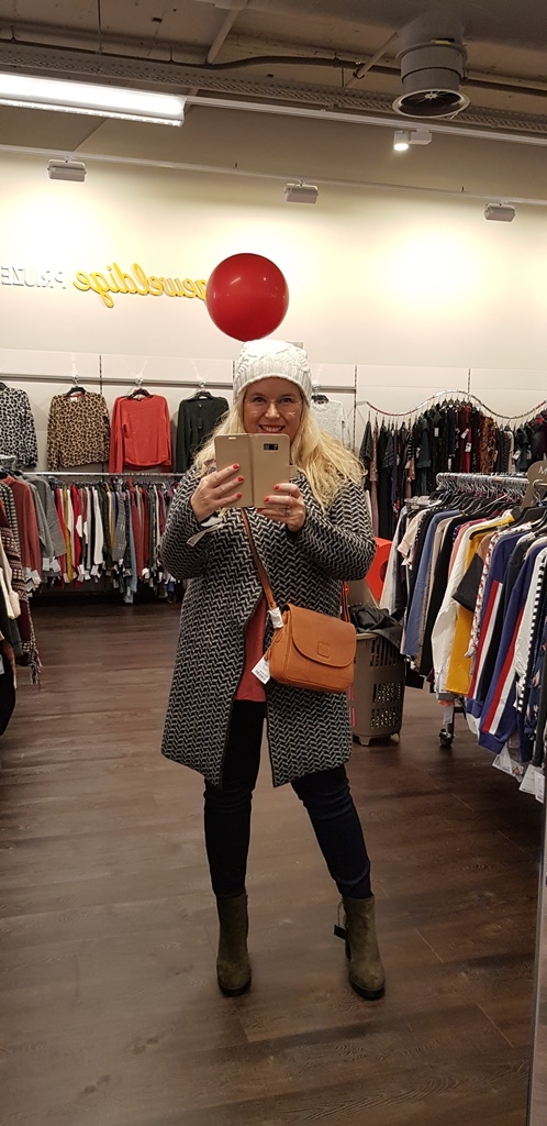 Fashion shopping TKmaxx nijmegen