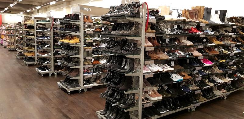 TKMaxx schoenen