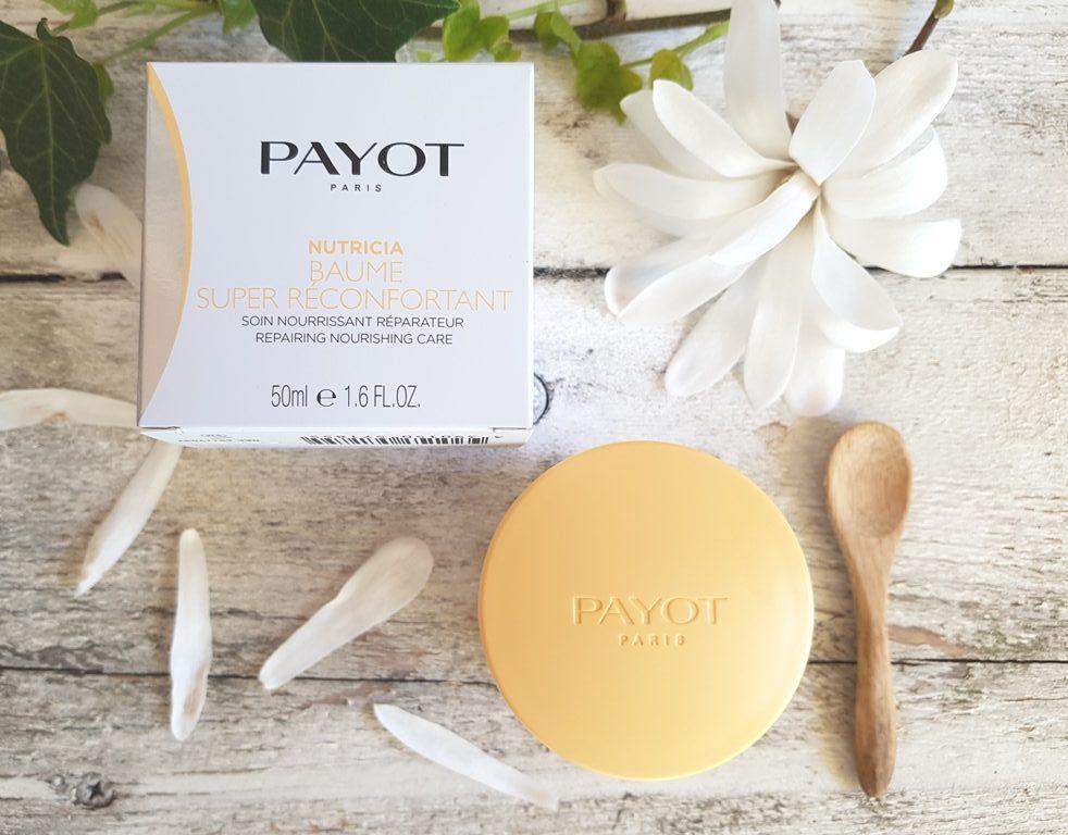 Payot Nutricia Confort Balsem