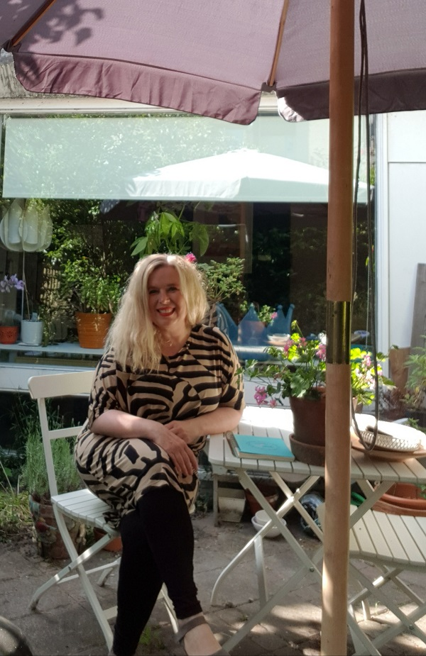 Debbie Dress Garden