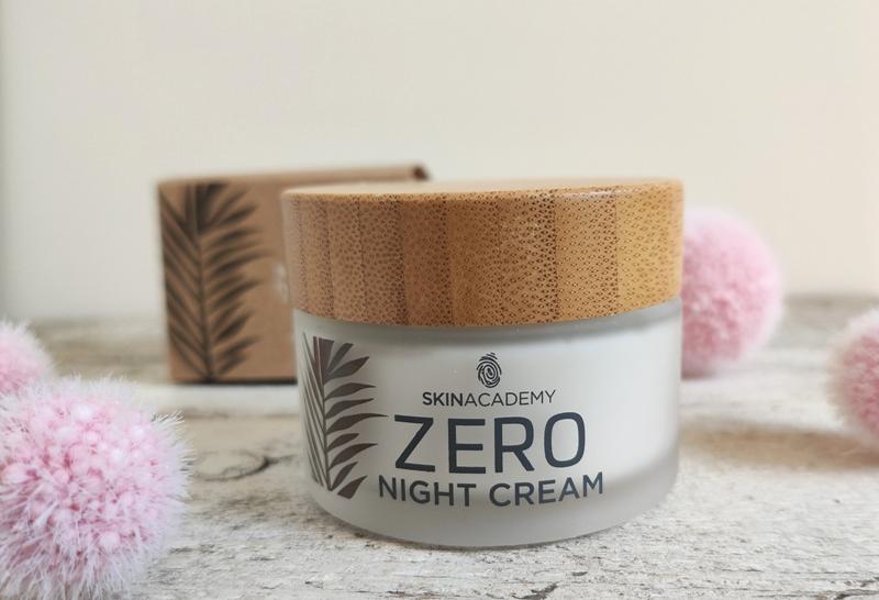 Skinacademy Zero Night Cream