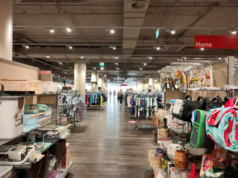 TKmaxx Dagboek World of Bliss