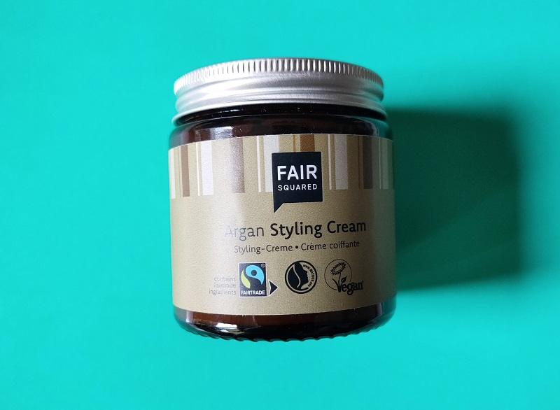 Fair Squared Styling Cream