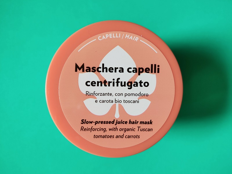 """Bioffina Toscana Haarverzorgingsset """" Energizing Garden """""""